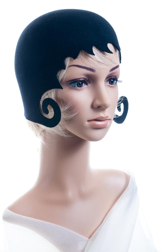 Modell: Thalestris